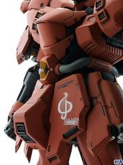 GOGO Studio Reckless 1-144 Version Sazabi Prototpe Pictures (31)