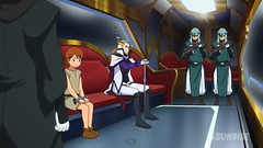 Gundam AGE 3 Episode 37 The World Of The Vagans Youtube Gundam PH (13)