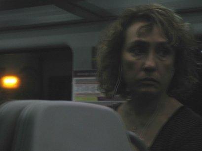 8j31 Viaje Paris Barna Caldetes015 Mujer tren Otra iluminación Densidad más baja