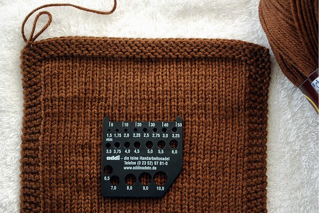 Amostra Lauriel - agulha 3.5mm - úmida