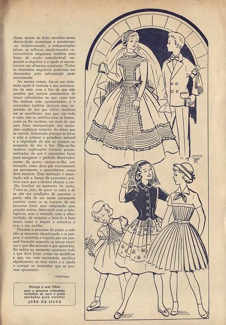Os Nossos Filhos, Nº 180, Maio 1957 - 26 by Gatochy