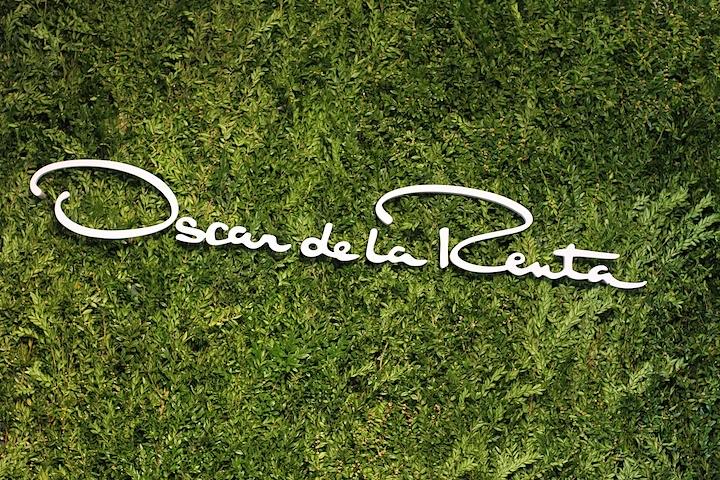 Oscar de la Renta Bridal 2013 30
