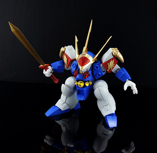 MC Model ACG Series Dragon Fighter May 2012 Special Release (15)