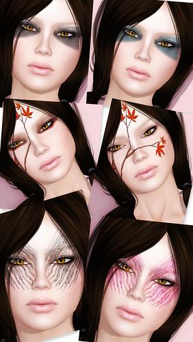 Elymode Makeup - Summer Beauty Festival