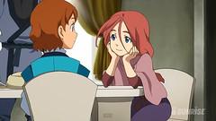 Gundam AGE 3 Episode 37 The World Of The Vagans Youtube Gundam PH (40)