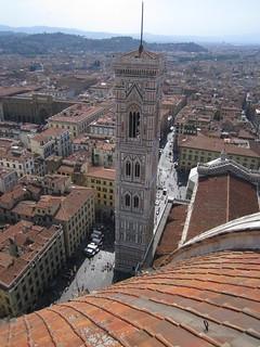 Vistas Florencia