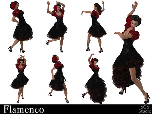 oOo flamenco composite