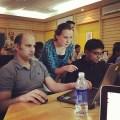School of Data workshop