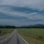 Montana Skies #3