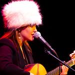 Kyrie Kristmanson @ Blackbox Concert Series