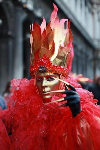 Venezia carnival IV