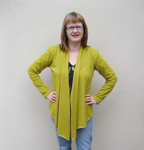 StyleARC Abby cardigan