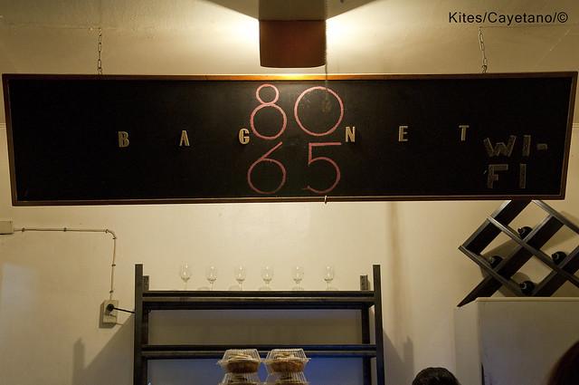 Bagnet 8065