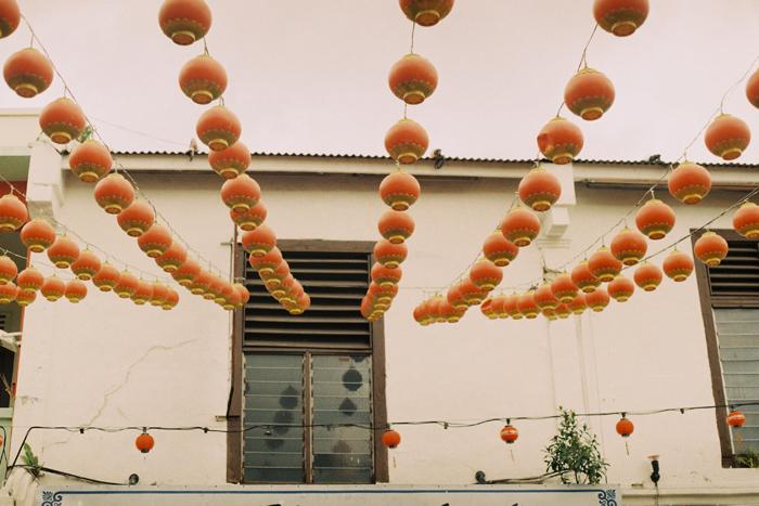lanterns aplenty