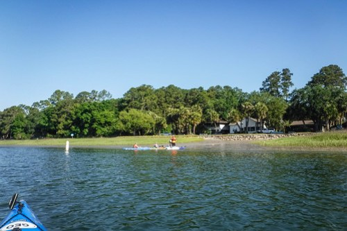 May River Paddling with Lowcountry Unfiltered-34