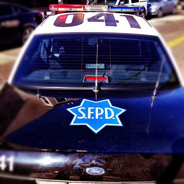 SFPD 041