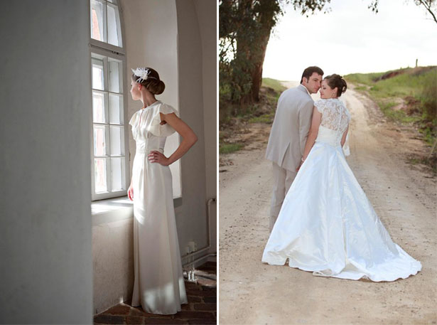 A Guide For The Modern Bride: Plus 6 New Wedding Gown