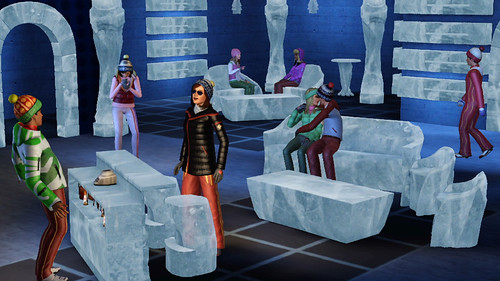 The Sims 3 Seasons Fact Sheet + Official Screens (11/5/12) (3/6)