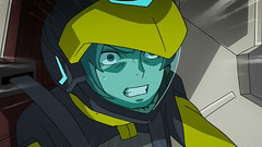 Gundam AGE 4 FX Episode 43 Amazing! Triple Gundam! Youtube Gundam PH (23)