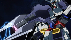 Gundam AGE 4 FX Episode 43 Amazing! Triple Gundam! Youtube Gundam PH (34)