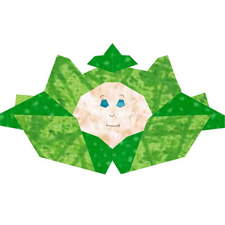Cabbage Patch for Fandom In Stitches