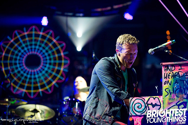 Coldplay-21