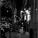 A San Mateo Night, October 05, 2012