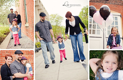 Client session sneak peek