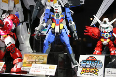 Upcoming Gundam AGE Model Kits Featured on Tokyo International Anime Fair 2012 (4)