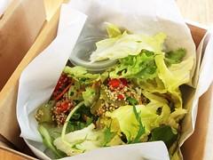 Quinoa salad, SPRMRKT, McCallum Street, Singapore