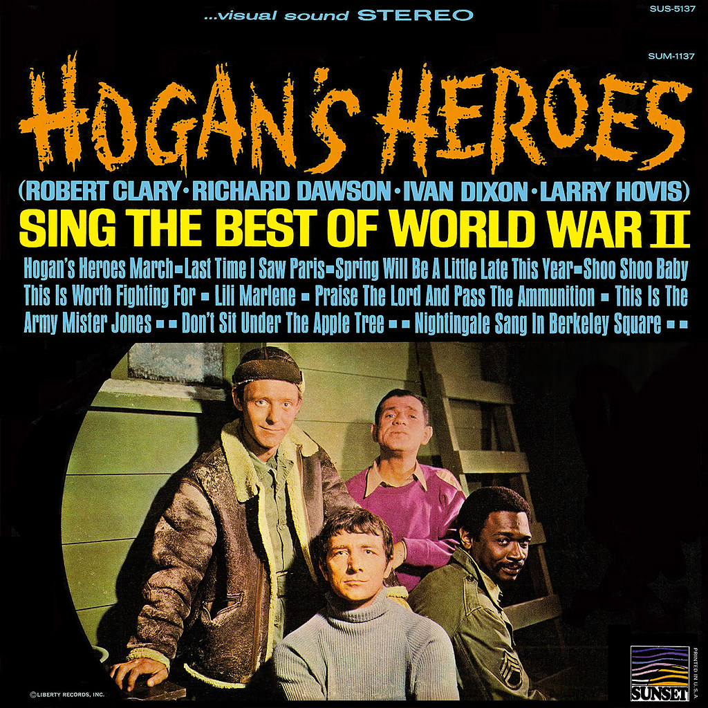 Jerry Fielding - Hogan's Heroes