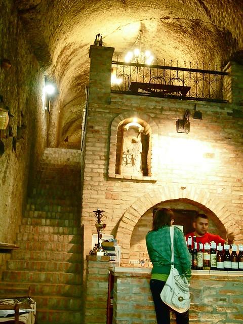 Cellar 19, Eger