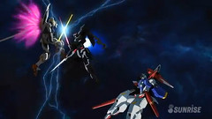 Gundam AGE 3 Episode 39 The Door to the New World Youtube Gundam PH (29)