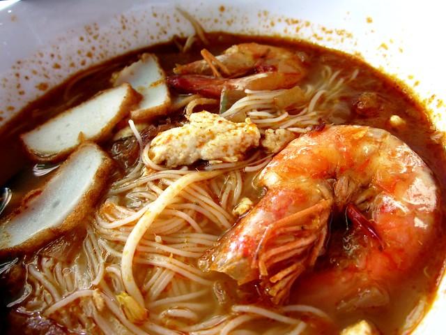 BusTerminal tomyam noodles 3