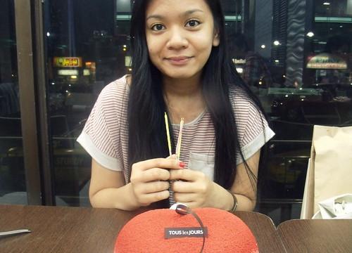 melai cake