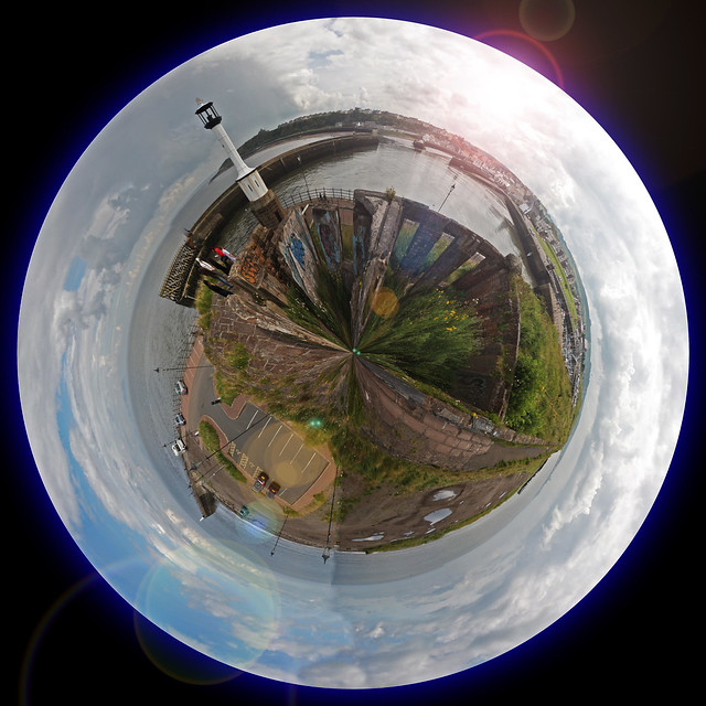 Maryport world