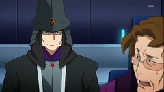 Gundam AGE 4 FX Episode 43 Amazing! Triple Gundam! Youtube Gundam PH (37)