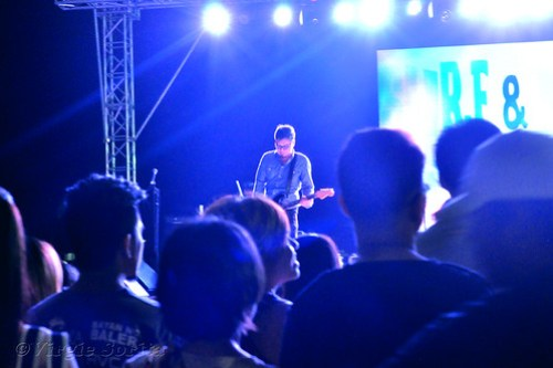 6CycleMind - Surf and Music Festival 2012 Day 1