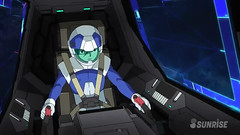 Gundam AGE 2 Episode 26 Earth is Eden Screenshots Youtube Gundam PH (89)