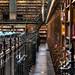 Bibliotheque Sainte Geneviève 14 HDR