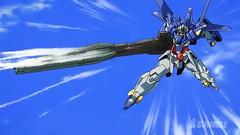 Gundam AGE 3 Episode 30 The Town Becomes A Battlefield Youtube Gundam PH 0063