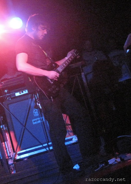 Former Thieves - Underworld - 6th July, 2012 (3)