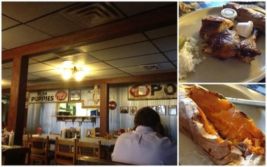 Greenbrier Restaurant, Madison AL