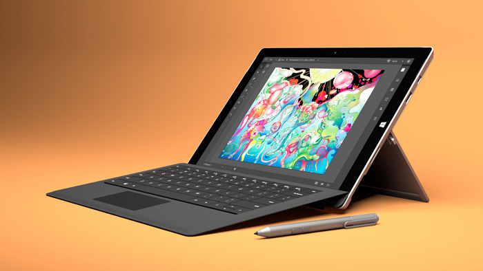 Microsoft Surface Pro 3 - Cheaper Macbook Laptop Alternatives