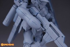 GOGO Studio Reckless 1-144 Version Sazabi Prototpe Pictures (6)
