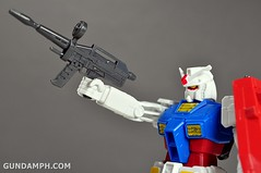 1-200 RX-78-2 Nissin Cup Gunpla 2011 OOTB Unboxing Review (50)