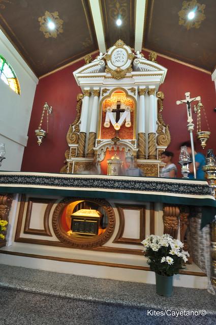 Monasterio de Tarlac
