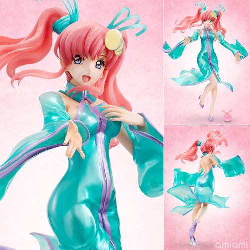 Excellent Model RAHDX G.A. NEO Lacus Clyne Complete Figure - Mobile Suit Gundam SEED (2)
