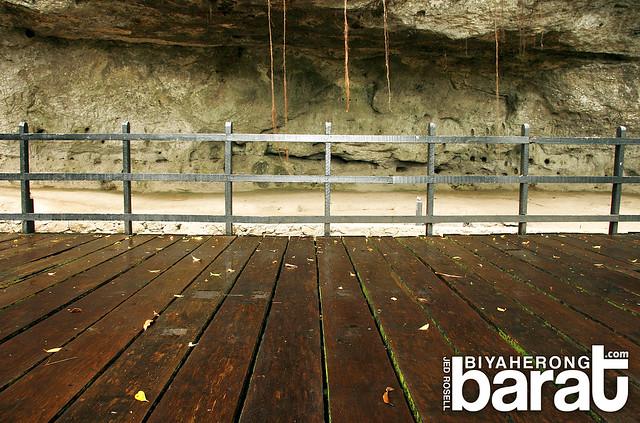 Angono Petroglyphs Viewing Deck