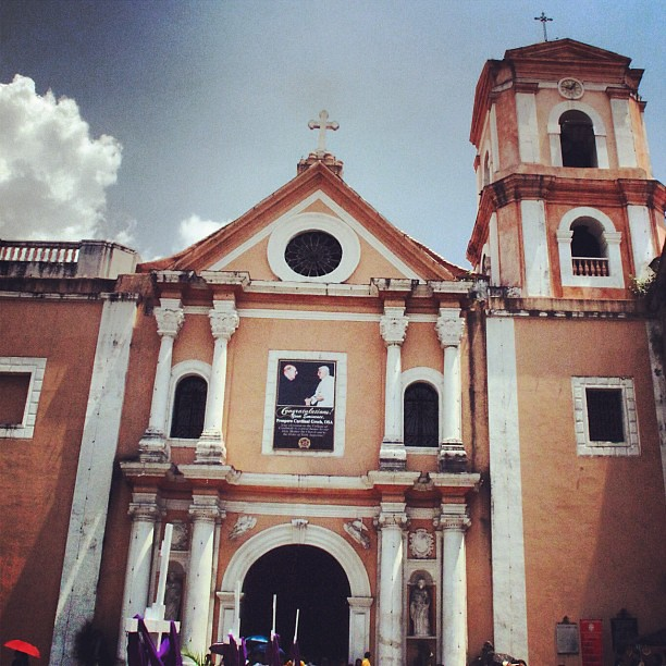 Church no. 5: San Agustin Church • Intramuros, Manila #visitaiglesia